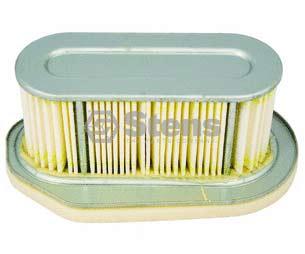 Set Of 3 Kawasaki Air Filter Element 11013-2227