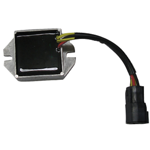 ski doo voltage regulators
