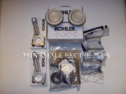 Kohler Engine Rebuild Kits Kohler Free Engine Image For