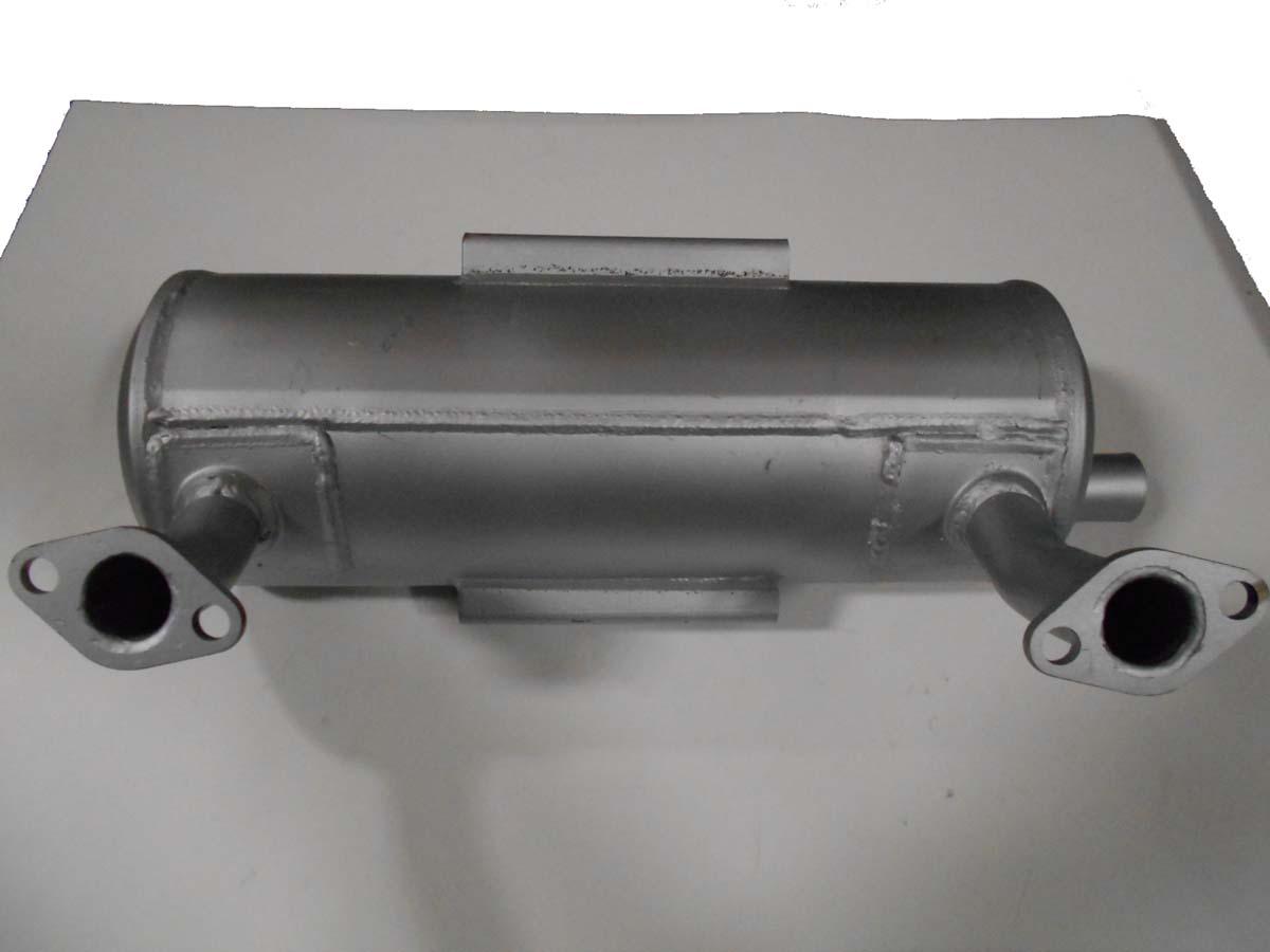 Genuine Kohler 20-786-02-S Muffler OEM //ITEM NO#8Y-IFW81854215388 Ship from USA