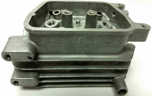 Kawasaki Cylinder Head | Engine Cylinder Head | PSEP biz