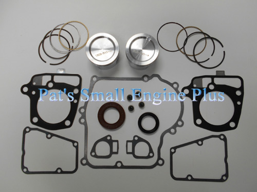 KAWASAKI SMALL ENGINE REBUILD KITS | Small Engine Rebuild