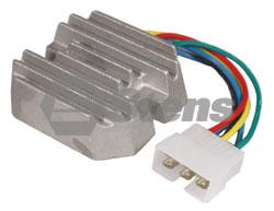 435 155 kubota voltage regulator rs51 voltage regulator wiring diagram at fashall.co