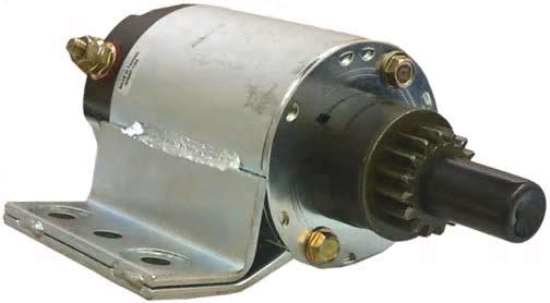 New Starter 21163-2093 AM108615 128000-7940 12499-63010 F535 John Deere 18048