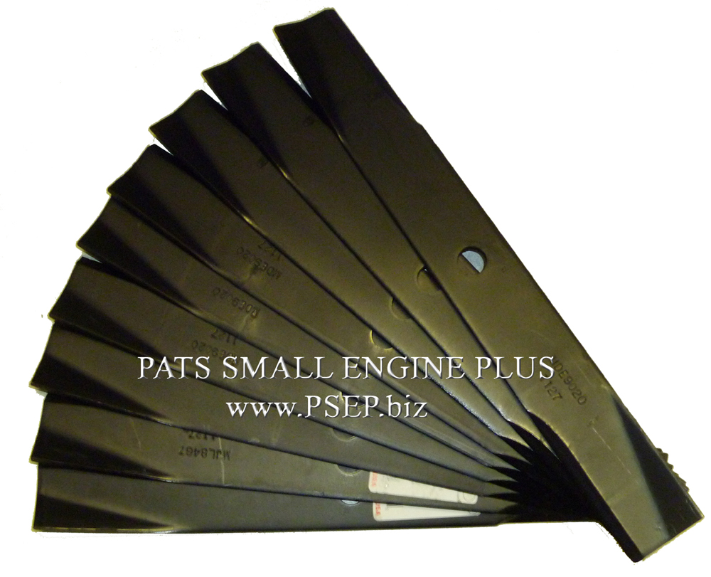 Scotts Blades | Scotts Lawn Mower Parts | PSEP.biz