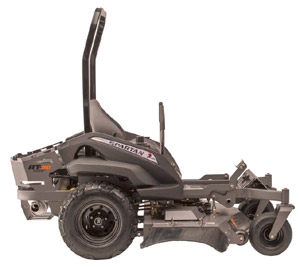 Spartan RT PRO Series Lawn Mowers