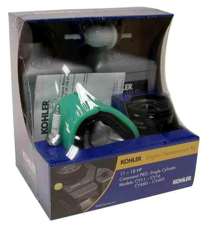 Kohler Maintenance Kits | Kohler Repair Kit | PSEP.biz