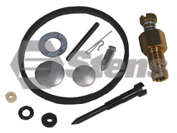 tecumseh carburetor parts tecumseh carburetor repair kit rh psep biz Tecumseh Carburetor Identification Number tecumseh carb repair manual