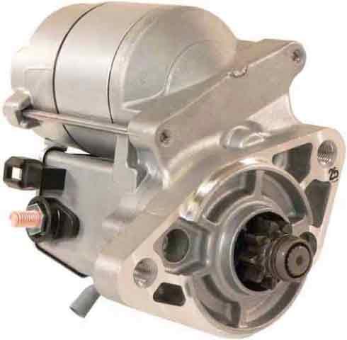 Kawasaki Starters | Small Engine Starters | PSEP biz