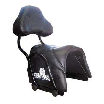This Seat Jack For Snowmobiles Is Designed To Make Your Rides With A Passenger Easier And Safer There Are Different Models Each Individual Snowmobile