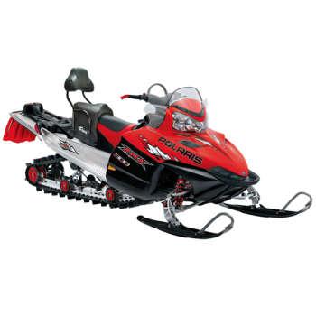 Polaris Snowmobile Backrest Rh Psep Biz Motorcycle Ski Doo 500