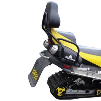 Yamaha Snowmobile Backrest