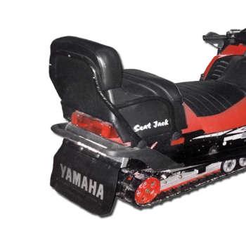 Yamaha Snowmobile Backrest | Snowmobile Seat Jack