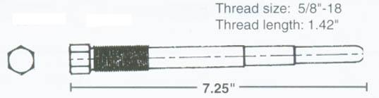 Ski-Doo MXZ 583 Clutch Puller 1996 1997 1998