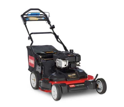 Toro Model 20199 Timemaster Lawn Mower