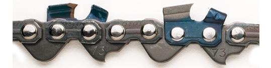 "25/' Reel Oregon 72V025U 3//8/"" Pitch .050/"" Gauge Vanguard Saw Chain"