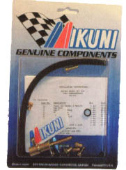 Mikuni Corp Carburetor Parts and Rebuild Kits | PSEP biz