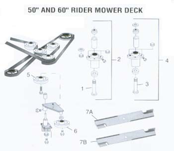 50 60 Rider Mower dixie chopper parts dixie chopper accessories psep biz dixie chopper wiring diagram at n-0.co