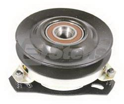PTO Clutch For Toro Mower 108-9511 FREE Upgraded Bearings /& Billet Pulley