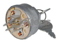 2922  Murray 21064 Toro  23-0660  Ignition Switch