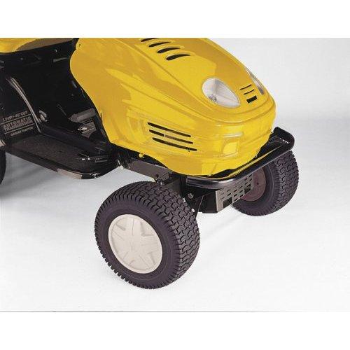 Mtd Tractor Bumper : Mtd mower front bumper