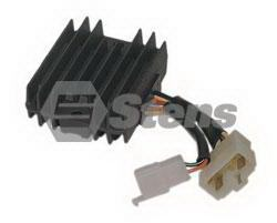 435 163 kawasaki voltage regulator rs51 voltage regulator wiring diagram at fashall.co