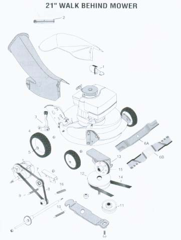 Snapper Lawn Mower Dealers Lawn Mower Parts For Sale